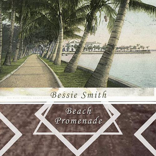 Beach Promenade by Bessie Smith