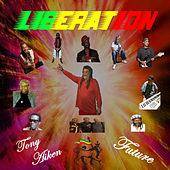 Liberation by Tony Aiken & Future 2000