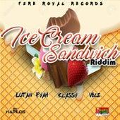 Ice Cream Sandwich Riddim by Various Artists