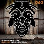Ha-Ta-Dan (feat. T.O.K) by Tittsworth