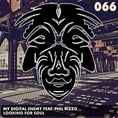 Looking For Soul (feat. Phil Rizzo) by My Digital Enemy