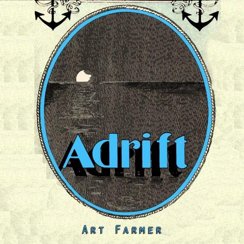 Adrift von Art Farmer