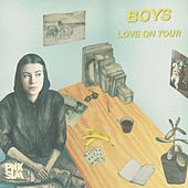 Love on Tour by Boys