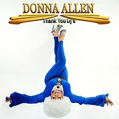 Thank You DJ's by Donna Allen