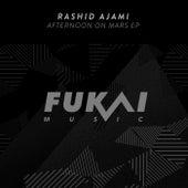 Afternoon on Mars EP by Rashid Ajami