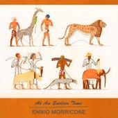At An Earlier Time von Ennio Morricone
