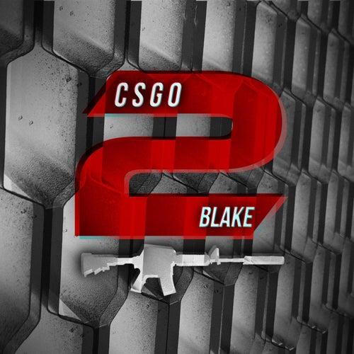 C S G O 2 by Blake