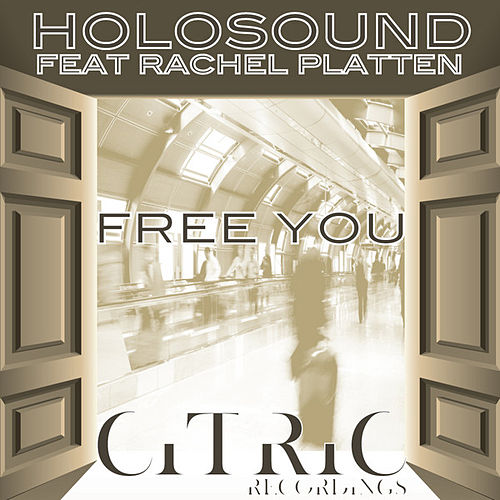 Free You EP by Various Artists