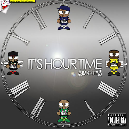 Its Hour Time by Bang City