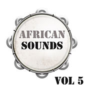 African Sounds Vol.5 by Various Artists