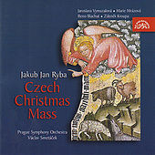 Ryba: Czech Christmas Mass by Various Artists