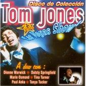Tom Jones  Las Vegas Show   23 Exitos Disco De Coleccion by Tom Jones