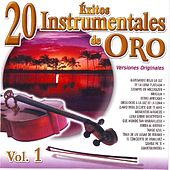 20 Exitos Instrumentales De Oro Vol. 1 by