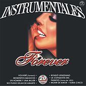 Instrumentales Forver  20 Exitos by Sounds Unlimited
