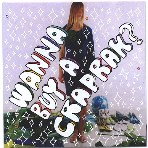 Wanna Buy A Craprak? by Various Artists