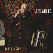 Four Way Stop by Ellen Whyte