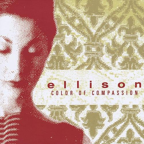 Color of Compassion by Ellison