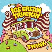 Ice Cream Truckin' by Twink