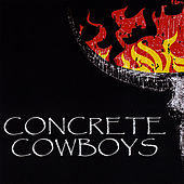 Hard Country by Concrete Cowboys