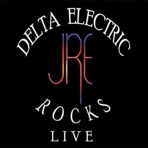 Live by The Joe Richardson Express