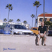 This Is California by Joe Nacco