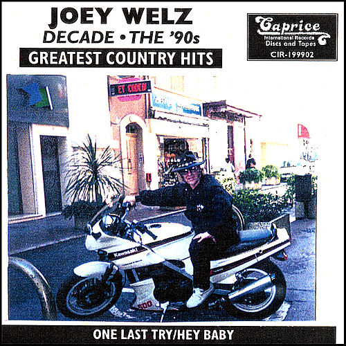 Greatest Country Hits/The 90s by Joey Welz