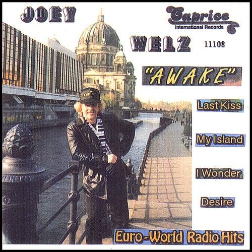 A W a K E by Joey Welz