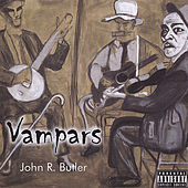Vampars by John R. Butler