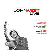 Live by John West