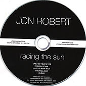 Racing the Sun by Jon Robert