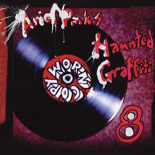 Worn Copy by Ariel Pink's Haunted Graffiti