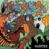 Kkkkk by Excepter