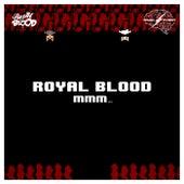 Mmm... - Single by Royal Blood