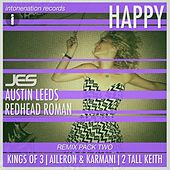 Happy (Remixes 2) by Jes