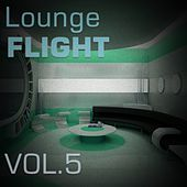 Lounge Flight, Vol. 5 - EP by Various Artists