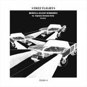 Streetlights by Juliche Hernandez