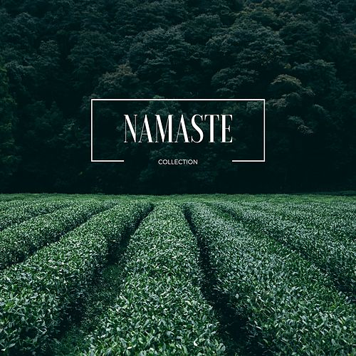 Namaste Collection by Yoga Music