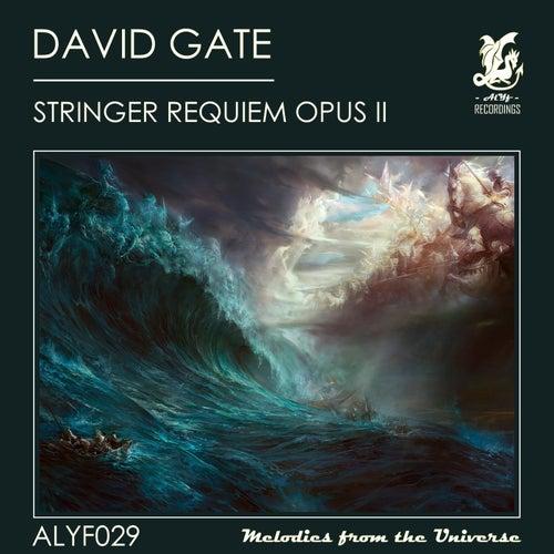 Stringer Requiem Opus II by David Gate