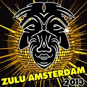 Zulu Amsterdam 2013 - EP by Various Artists
