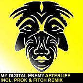 Afterlife by My Digital Enemy