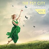 The Psy City Goa Nation, Vol. 1 by Various Artists