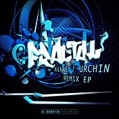 Avare/Urchin Remix EP by Fractal