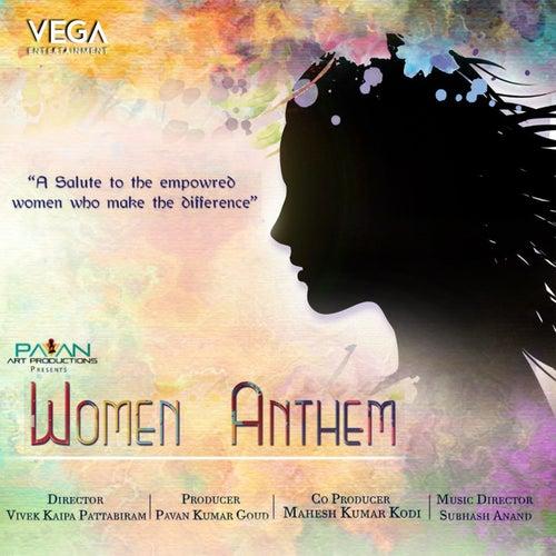 Women Anthem (Original Motion Picture Soundtrack) by Shankar Mahadevan