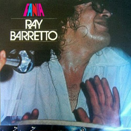 Ray Barretto by Ray Barretto