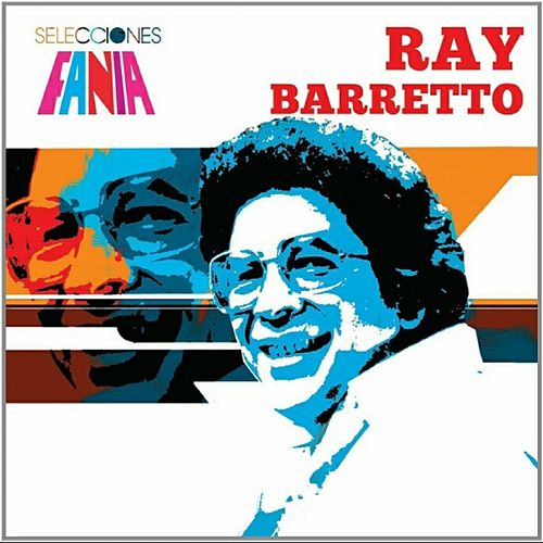 Selecciones by Ray Barretto