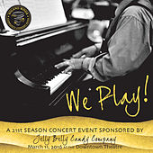 We Play! by Solano Winds