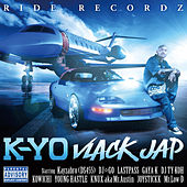 Vlack Jap by Kyo