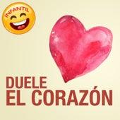 Duele el Corazón (Infantil) - Single by The Harmony Group