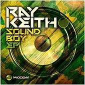 Sound Boy EP by Ray Keith