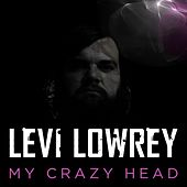 My Crazy Head by Levi Lowrey